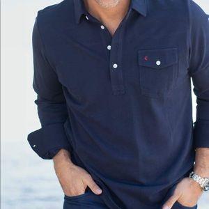 Men's Criquet Shirt